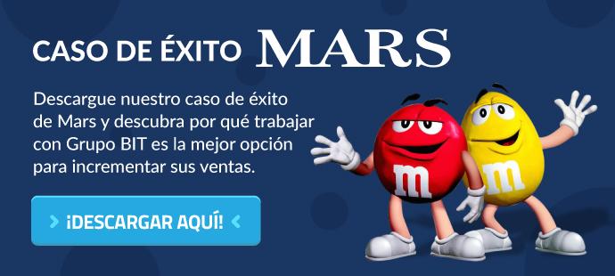 Caso de Éxito MARS